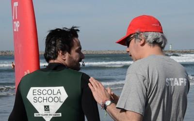 Emprender, Surf y Meditación