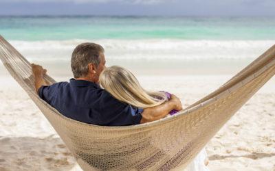 Las relaciones en vacaciones